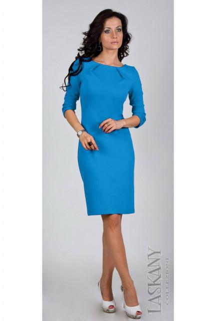 Платье Laskany 3526