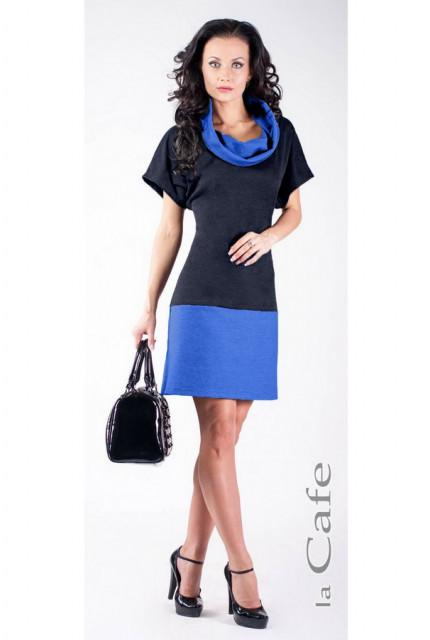 Платье Laskany 3540-blue