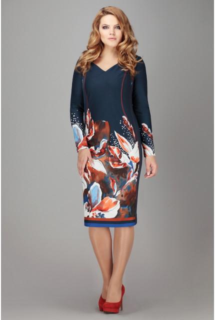 Платье Mira Shic 669