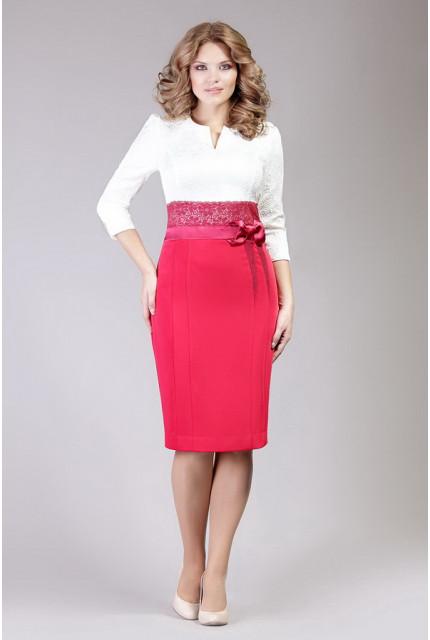 Платье Mira Shic 679