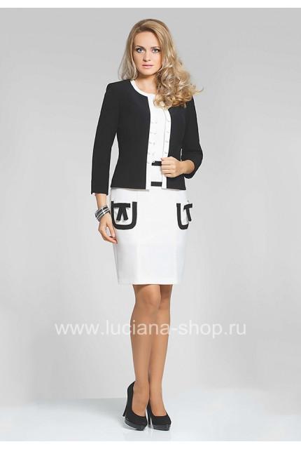 Костюм NICOLE&NICOLE 80089-black