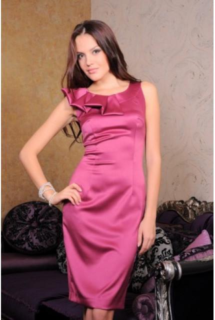 Платье Stella Di Mare 1013-13-rozovyy