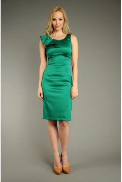 Платье Stella Di Mare 1013-13-zelen