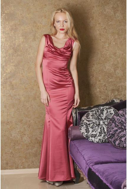 Платье Stella Di Mare 1030-12-коралл