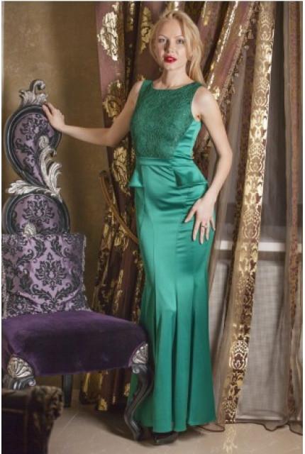 Платье Stella Di Mare 1055-12-izumrud
