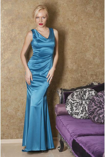Платье Stella Di Mare 1089-12-зелень