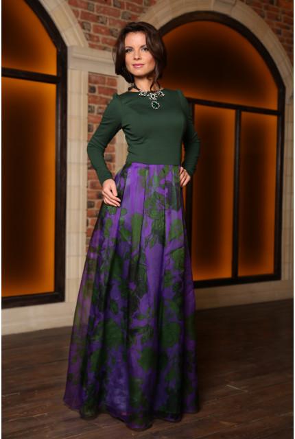 Платье Stella Di Mare 1112-14-zelen