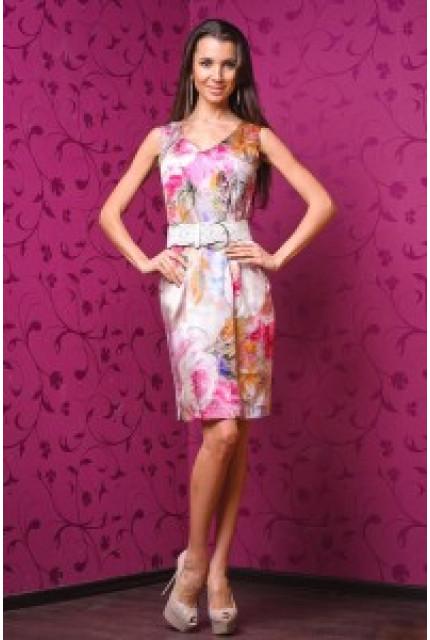 Платье Stella Di Mare 3740-rozov