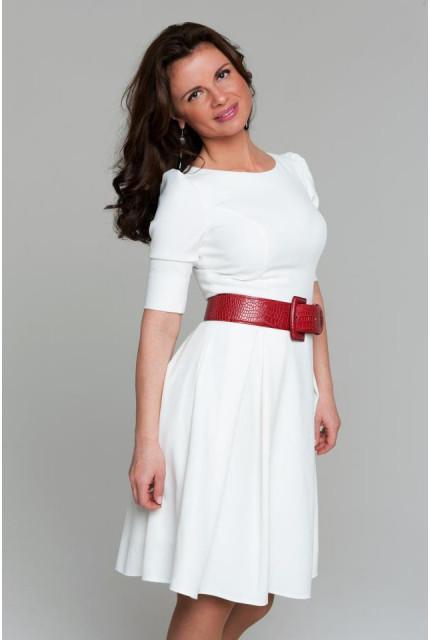 Платье Stella Di Mare 600-14-white