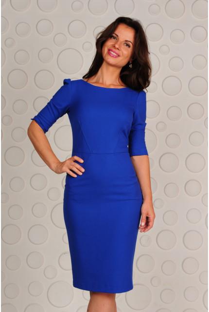 Платье Stella Di Mare 605-14-blue