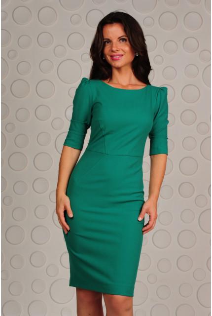 Платье Stella Di Mare 605-14-green