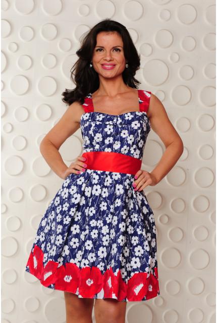 Платье Stella Di Mare 723-13-maki