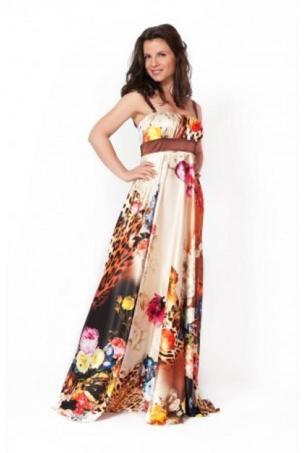 Платье Stella Di Mare 790-13-corichnevyy