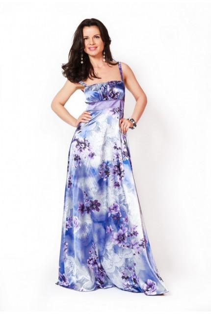 Платье Stella Di Mare 790-13-фиолет