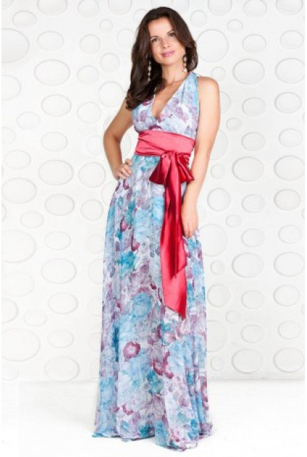 Платье Stella Di Mare 799-13-golub