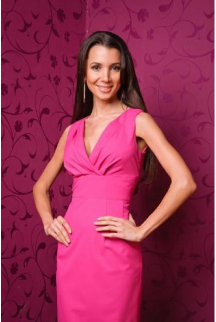 Платье Stella Di Mare 915-rozovyy