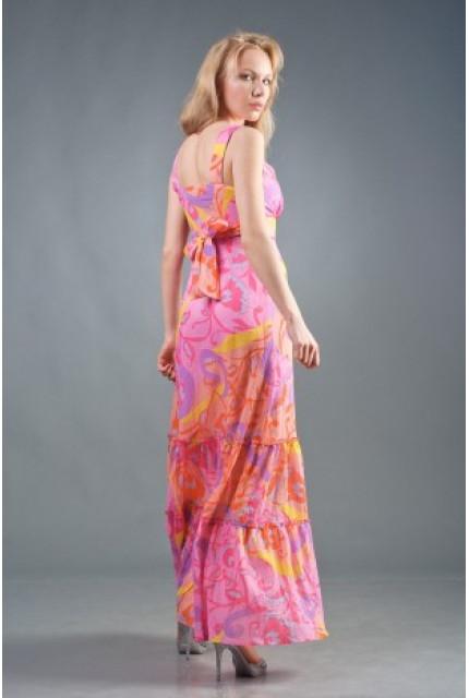 Платье Stella Di Mare 935-rozovyy