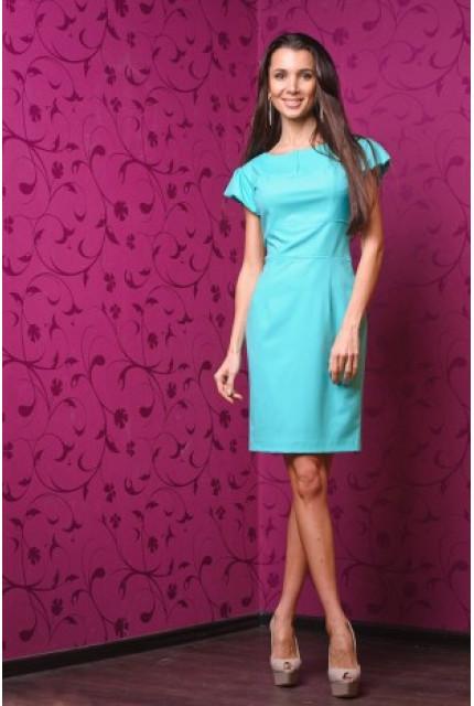 Платье Stella Di Mare 957-zelen