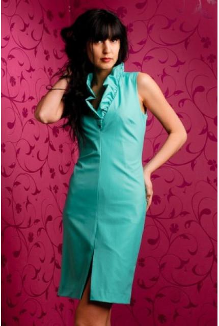 Платье Stella Di Mare 980-zelen