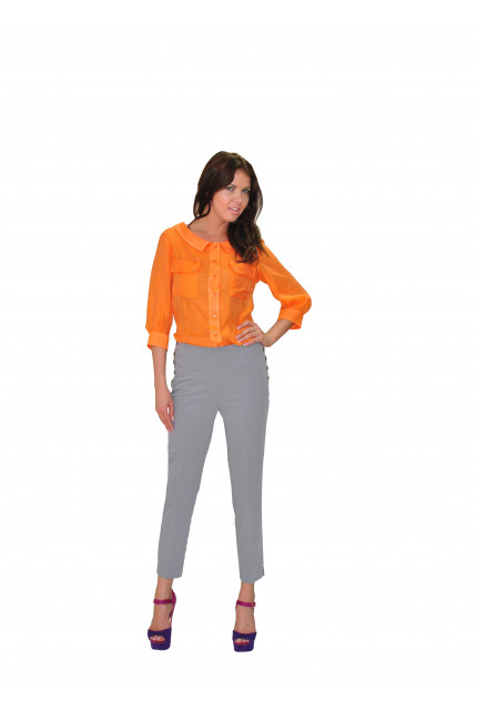 Блуза TAU KITA 3100-orange