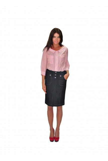 Блуза TAU KITA 3100-pink