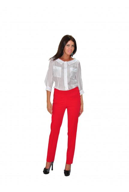 Блуза TAU KITA 3100-white