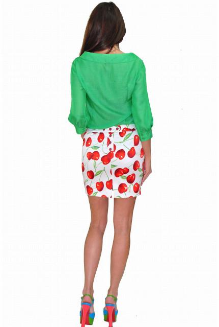 Блуза TAU KITA 3100-zelenyi