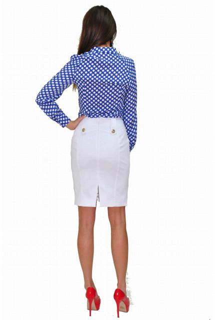 Блуза TAU KITA 3102-fiolet