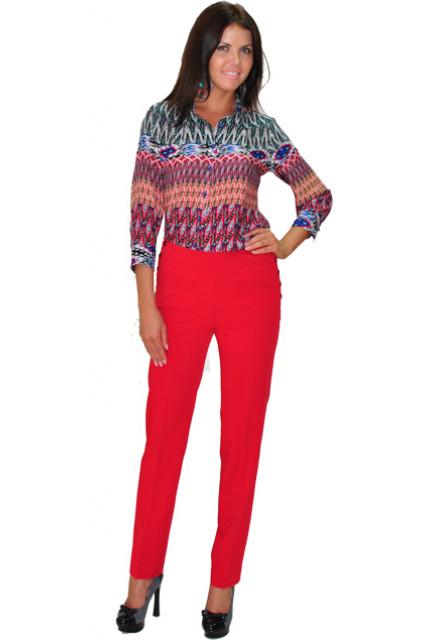 Блуза TAU KITA 3103-pink