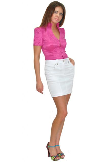 Блуза TAU KITA 362-rozovyi