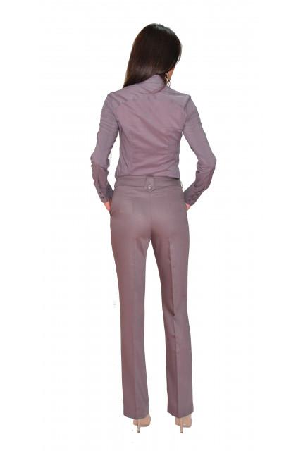 Блуза TAU KITA 382-bezh
