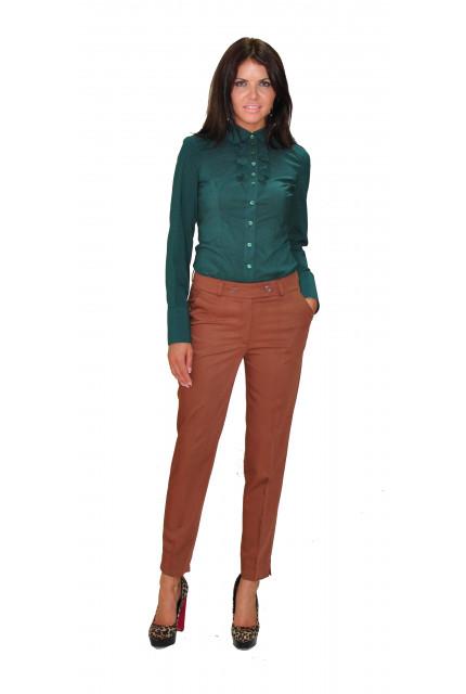 Блуза TAU KITA 382-green