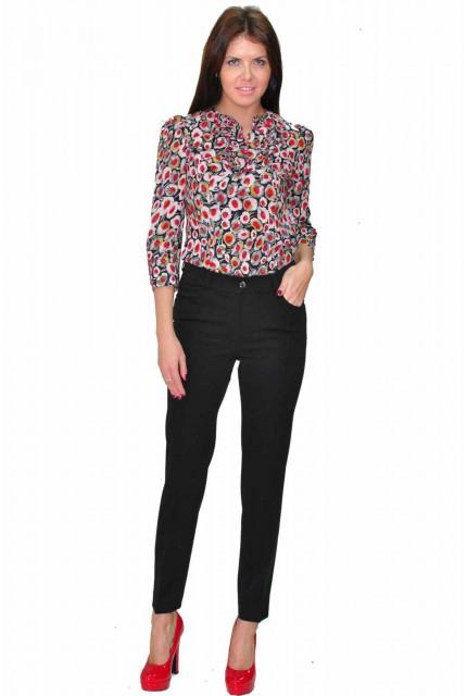 Блуза TAU KITA 387-red
