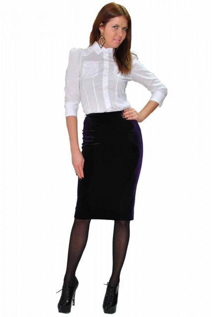 Блуза TAU KITA 393-white