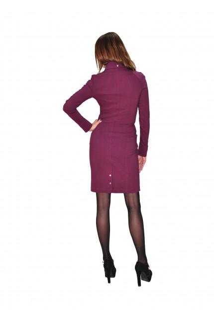 Платье TAU KITA 4125-bardo