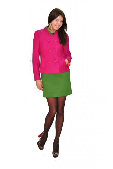 Платье TAU KITA 4160-green
