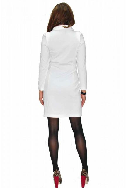 Платье TAU KITA 4160-white