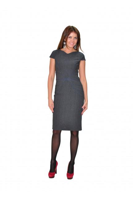 Платье TAU KITA 4164