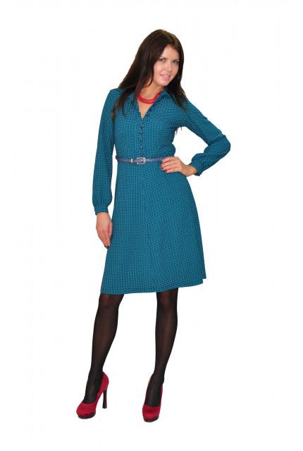 Платье TAU KITA 4181-biryza