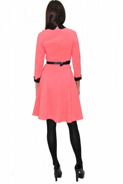 Платье TAU KITA 4182-pink