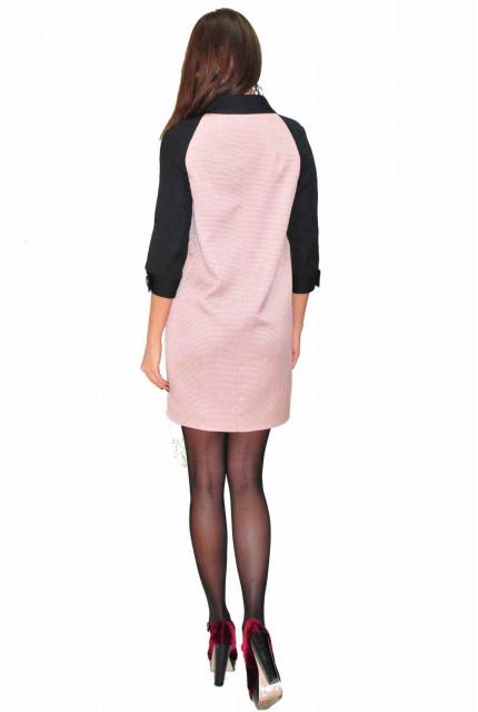 Платье TAU KITA 4186-1-bezh