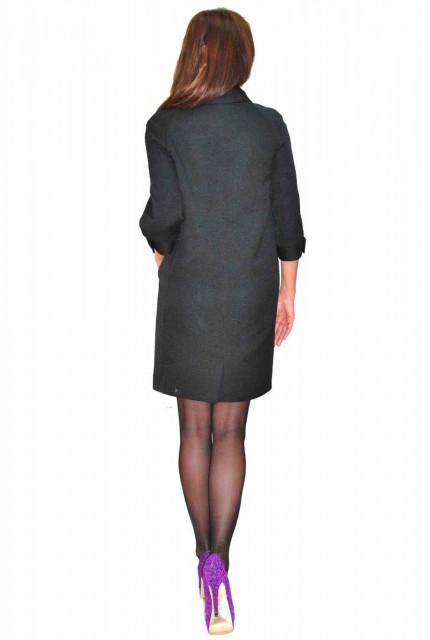 Платье TAU KITA 4186-black