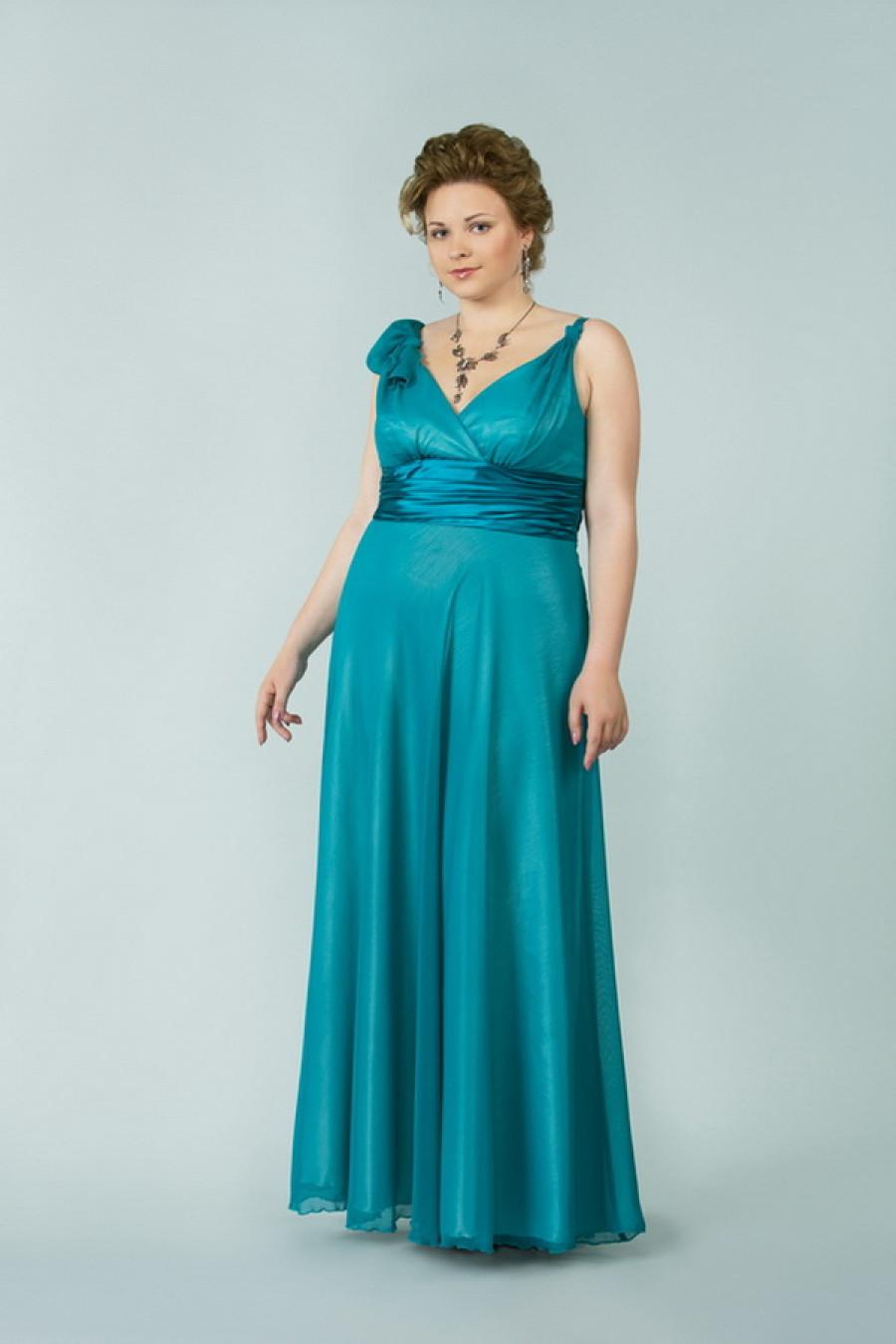 Купить Вечернее Платье Большого Размера В Интернет Магазине