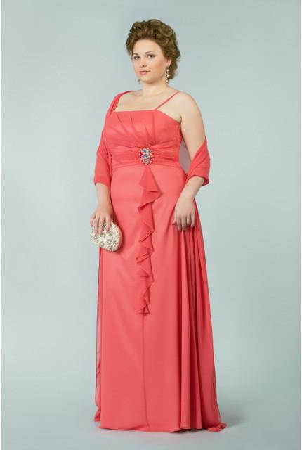 Платье Tetra 635