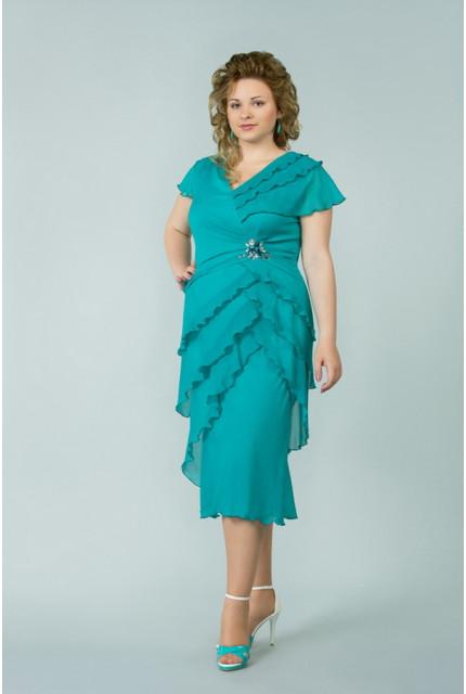 Платье Tetra 674