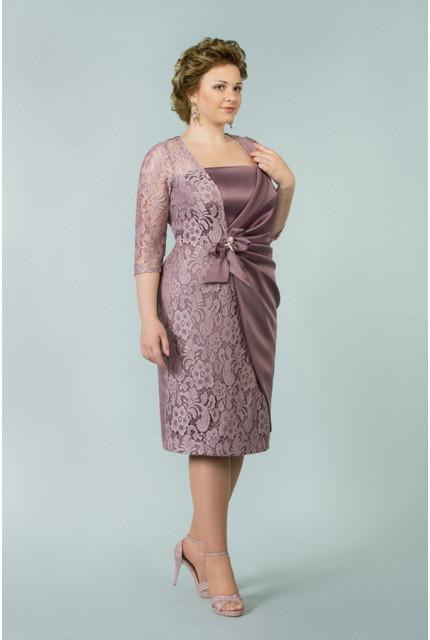 Платье Tetra 676