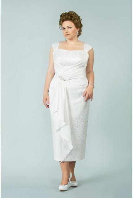 Платье Tetra 680