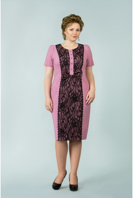 Платье Tetra 685
