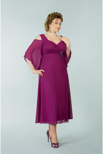 Платье Tetra 687