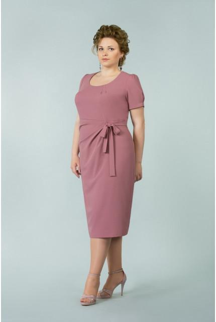 Платье Tetra 697
